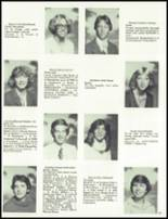 1981 Knoch High School Yearbook Page 62 & 63