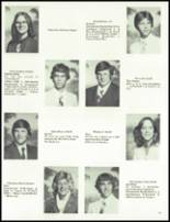 1981 Knoch High School Yearbook Page 64 & 65