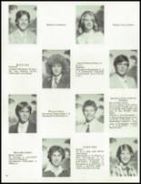 1981 Knoch High School Yearbook Page 66 & 67