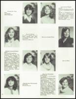 1981 Knoch High School Yearbook Page 68 & 69