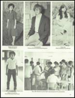 1981 Knoch High School Yearbook Page 70 & 71
