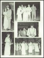 1981 Knoch High School Yearbook Page 78 & 79