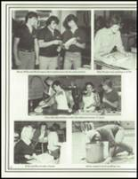 1981 Knoch High School Yearbook Page 82 & 83