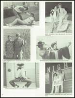 1981 Knoch High School Yearbook Page 86 & 87