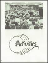 1981 Knoch High School Yearbook Page 92 & 93
