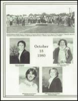 1981 Knoch High School Yearbook Page 94 & 95