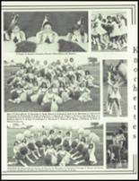 1981 Knoch High School Yearbook Page 102 & 103