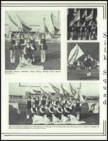 1981 Knoch High School Yearbook Page 104 & 105