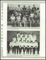 1981 Knoch High School Yearbook Page 108 & 109
