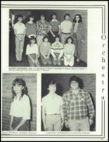 1981 Knoch High School Yearbook Page 112 & 113