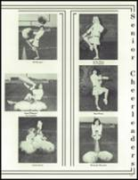 1981 Knoch High School Yearbook Page 118 & 119