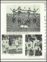 1981 Knoch High School Yearbook Page 120 & 121