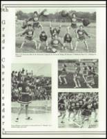 1981 Knoch High School Yearbook Page 122 & 123