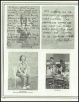1981 Knoch High School Yearbook Page 124 & 125