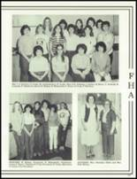 1981 Knoch High School Yearbook Page 128 & 129