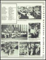 1981 Knoch High School Yearbook Page 130 & 131