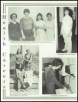 1981 Knoch High School Yearbook Page 132 & 133