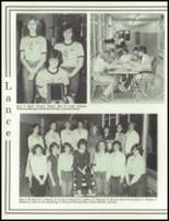 1981 Knoch High School Yearbook Page 134 & 135