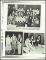 1981 Knoch High School Yearbook Page 136 & 137