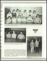 1981 Knoch High School Yearbook Page 138 & 139