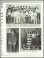 1981 Knoch High School Yearbook Page 140 & 141