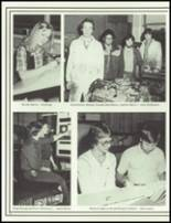 1981 Knoch High School Yearbook Page 142 & 143