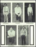 1981 Knoch High School Yearbook Page 144 & 145