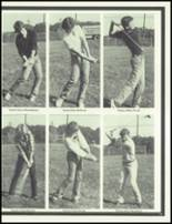 1981 Knoch High School Yearbook Page 146 & 147