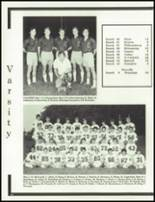 1981 Knoch High School Yearbook Page 148 & 149