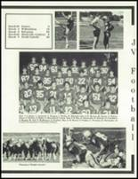 1981 Knoch High School Yearbook Page 152 & 153