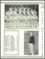 1981 Knoch High School Yearbook Page 160 & 161