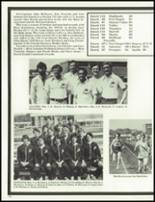 1981 Knoch High School Yearbook Page 162 & 163
