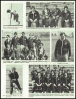 1981 Knoch High School Yearbook Page 164 & 165
