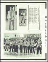 1981 Knoch High School Yearbook Page 168 & 169