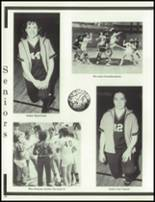 1981 Knoch High School Yearbook Page 170 & 171