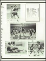 1981 Knoch High School Yearbook Page 172 & 173