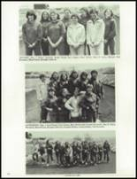 1981 Knoch High School Yearbook Page 174 & 175