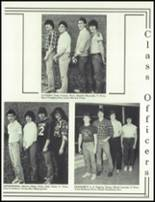 1981 Knoch High School Yearbook Page 176 & 177