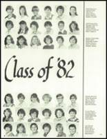 1981 Knoch High School Yearbook Page 178 & 179