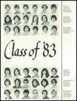 1981 Knoch High School Yearbook Page 184 & 185