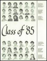 1981 Knoch High School Yearbook Page 196 & 197