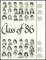 1981 Knoch High School Yearbook Page 202 & 203