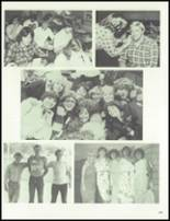 1981 Knoch High School Yearbook Page 208 & 209