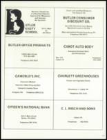 1981 Knoch High School Yearbook Page 214 & 215