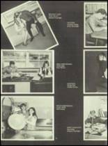 1971 Highland High School Yearbook Page 22 & 23