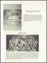 1971 Highland High School Yearbook Page 42 & 43