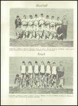 1971 Highland High School Yearbook Page 48 & 49