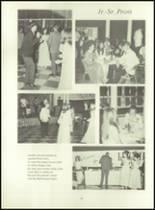 1971 Highland High School Yearbook Page 52 & 53