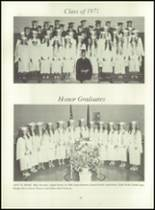 1971 Highland High School Yearbook Page 54 & 55