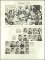 1971 Highland High School Yearbook Page 68 & 69